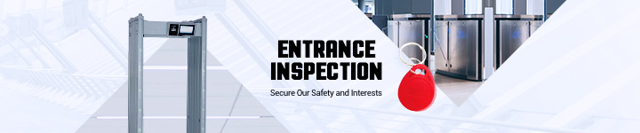 Entrance Inspection