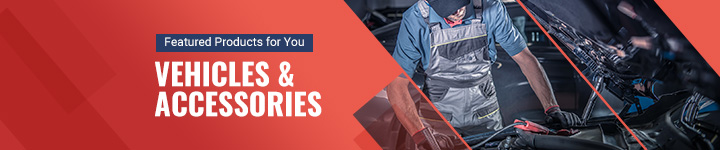 Vehicles & Accessories