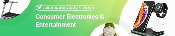 Selected Electronics