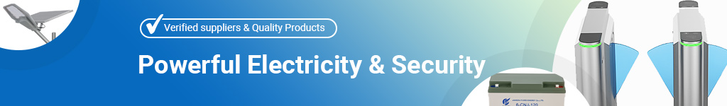 Selected Electricity