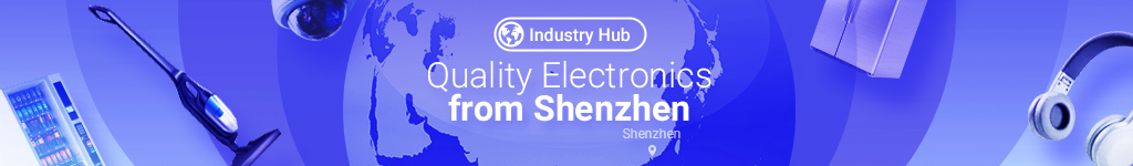 Shenzhen Industrial Hub