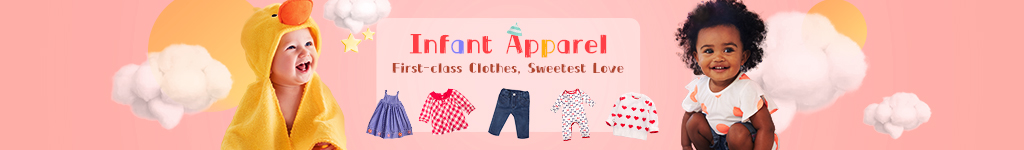 Infant Apparel
