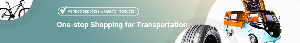 Selected Transportation