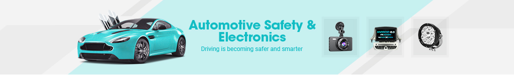 Automotive Safety & Electronics