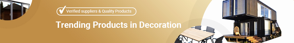 Selected Decoration
