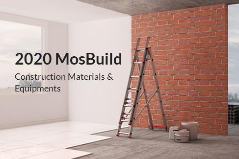 MOSBUILD 2020