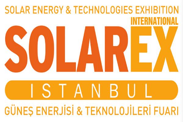 Solarex Istanbul 2020