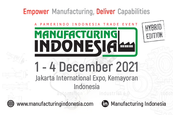 Manufacturing Indonesia 2021
