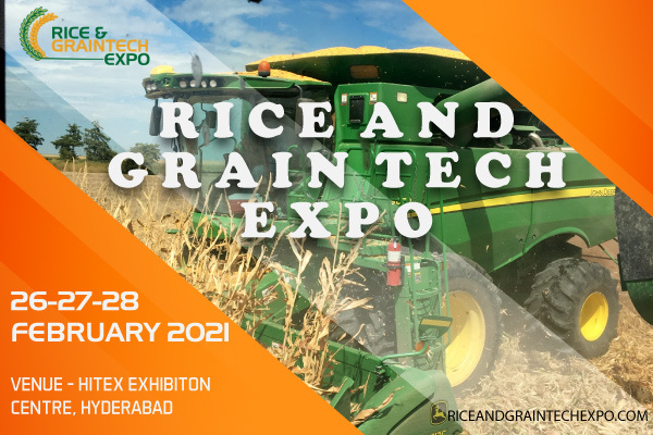 Rice And Grain Expo 2021