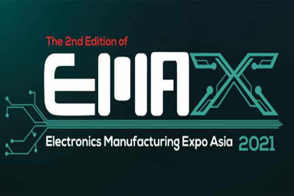 Electronics Manufacturing Expo Asia 2021