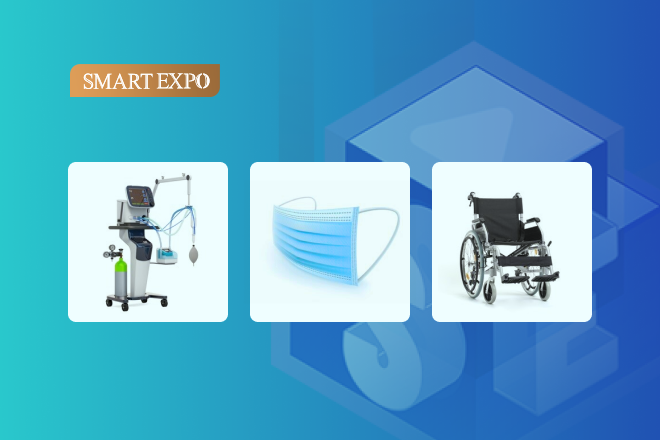 International Medical and Health Expo