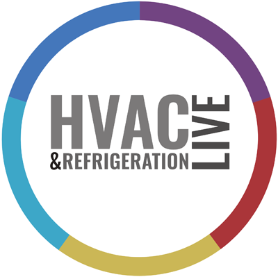 HVAC & Refrigeration LIVE 2021