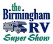 Birmingham RV Super Show 2021