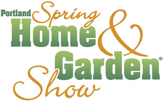 Portland Spring Home & Garden Show 2021