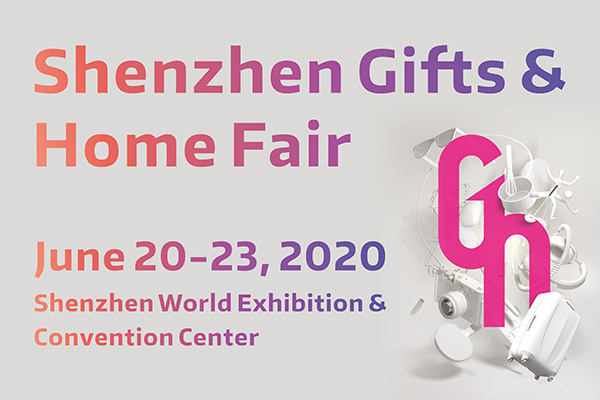 The 28th China (Shenzhen) International Gifts, Handicrafts, Watches &Houseware Fair 2020