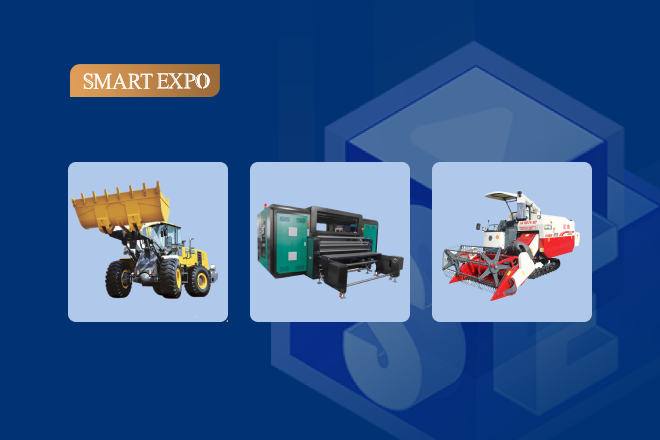 Smart Expo - International Manufacturing Expo