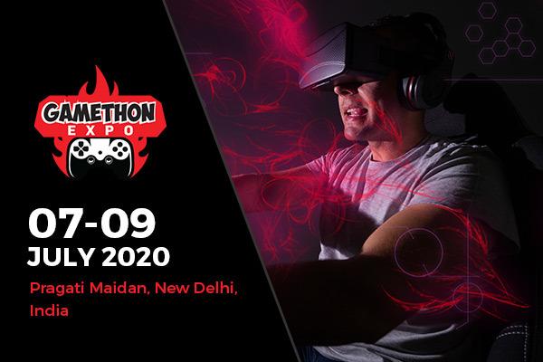 Gamethon Expo 2020