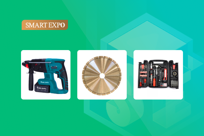 International Hardware & Gardening Expo