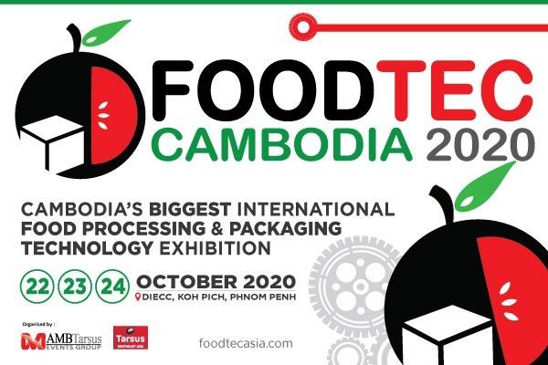 FOODTEC CAMBODIA 2020