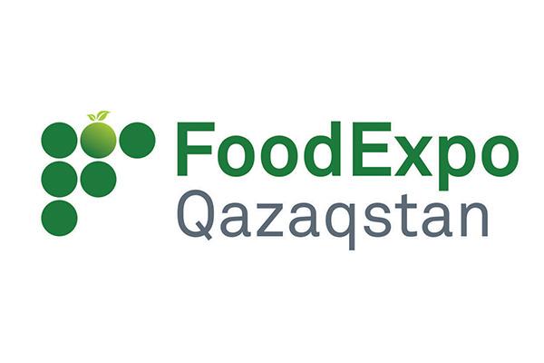 2020 FOODEXPO QAZAQSTAN