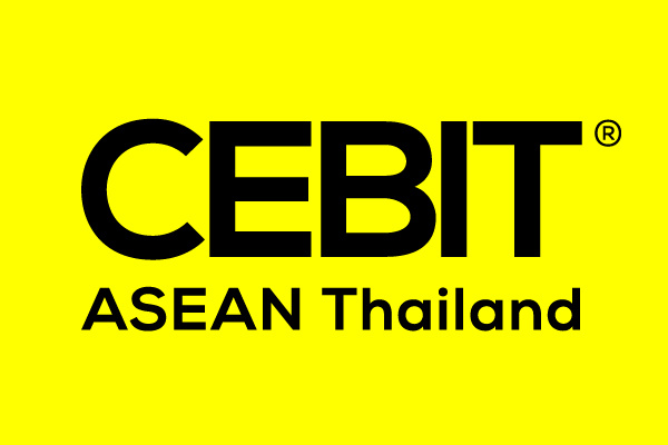 CEBIT ASEAN Thailand 2020 virtual edition