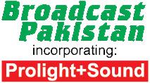Broadcast Pakistan 2020