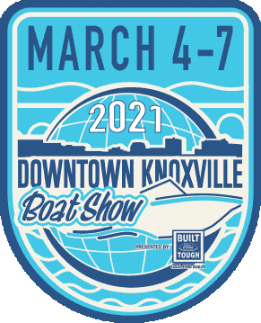 Downtown Knoxville Boat Show 2021