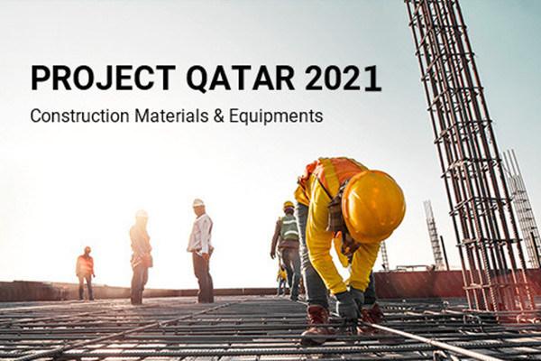 PROJECT QATAR 2021
