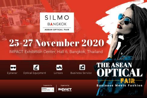 SILMO Bangkok 2020