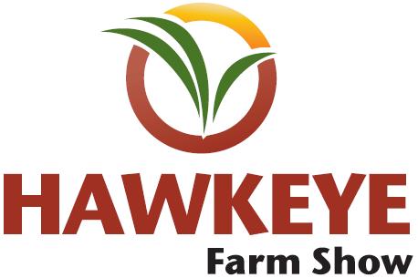Hawkeye Farm Show 2021