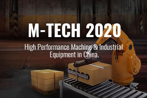 M-TECH 2020
