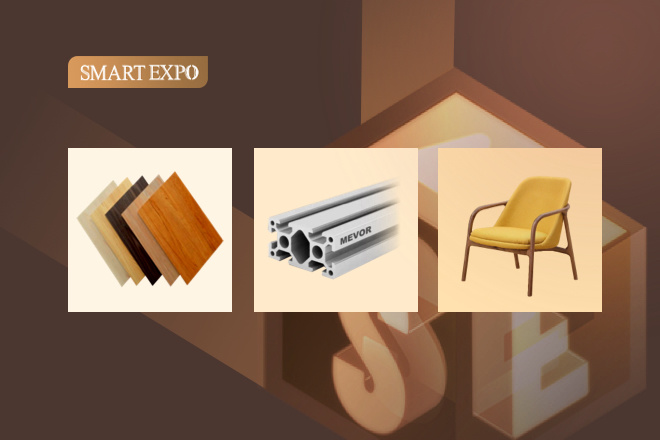 International Construction & Building Materials Expo