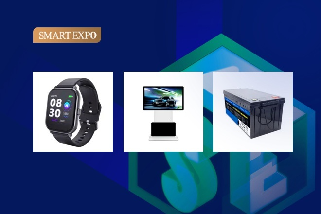 Smart Expo - International Consumer Electronics Expo