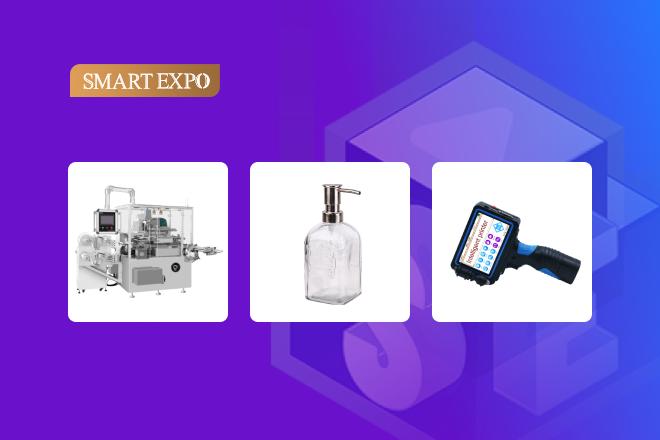 Packaging & Printing Expo