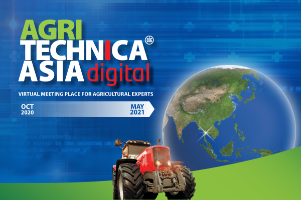 AGRITECHNICA ASIA digital 2021