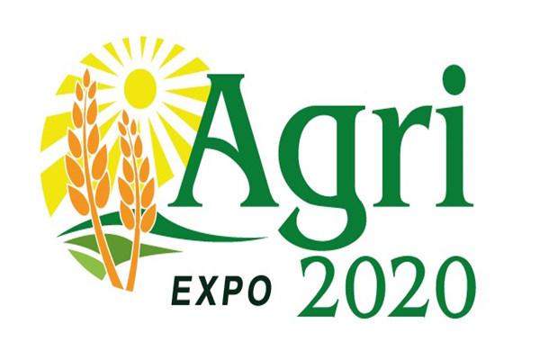 AGRI THAILAND 2020