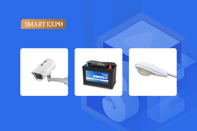 International Electricity & Security Expo