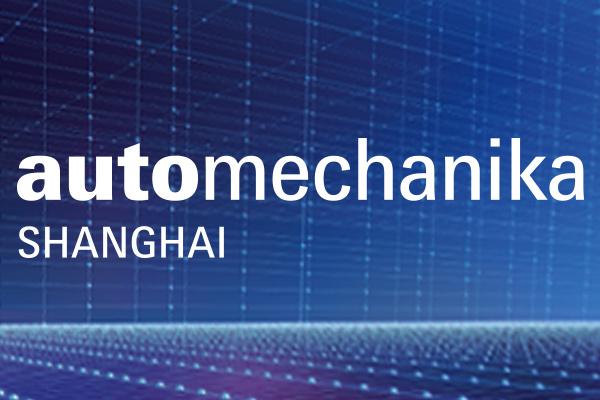 AUTOMECHANIKA SHANGHAI 2020