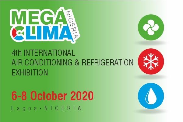 4th Mega Clima Nigeria Expo 2020