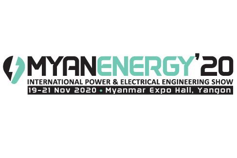MYANENERGY 2020