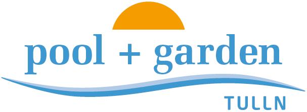 pool + garden Tulln 2021