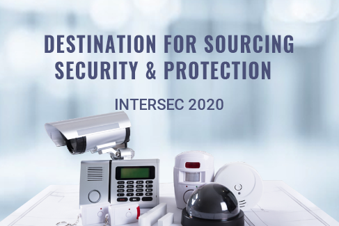 INTERSEC 2020