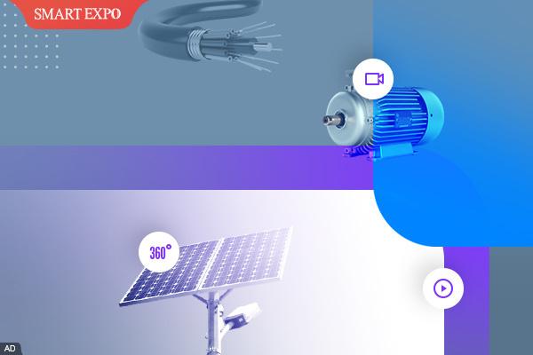 Electricity & Lighting Expo