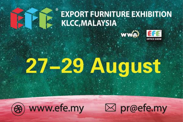 Export Furniture Exhibition 2020