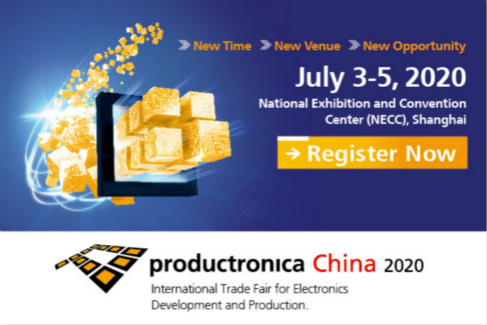 productronica China 2020