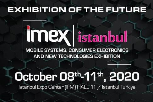 IMEX Istanbul 2020