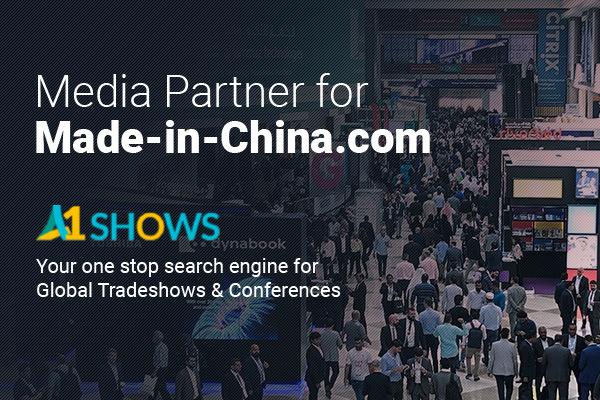 Media Partner for Made-in-China.com