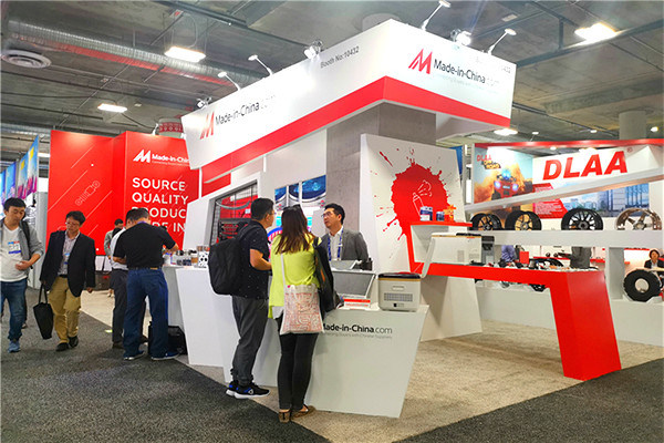 AAPEX SHOW 2019