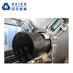 High Efficiency, Energy Saving PE/PVC/ PPR Pipe Extrusion Extruder Machine, Pipe Making Machine