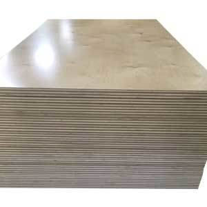 Wholesale Decorative Plywood of Commercial Grade Birch Furniture Plywood